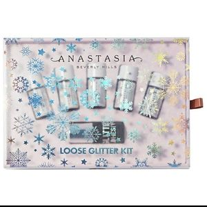 💥SALE💥 Anastasia Beverly Hills Loose Glitter Kit